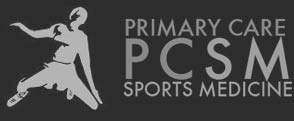 Primary Care Sports Medicine Logo