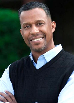 Dr. Byron Patterson