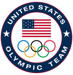 United States Olympic Team Logo