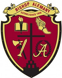 Alemany High School Logo