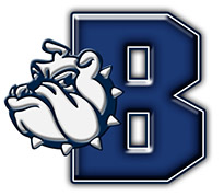 Burbank High School Logo
